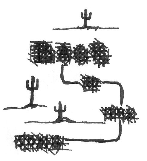 interstitial image saguaros